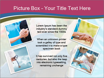 0000082159 PowerPoint Templates - Slide 24