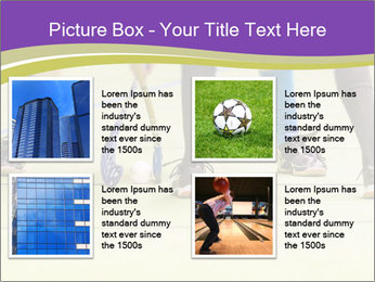 0000082160 PowerPoint Templates - Slide 14