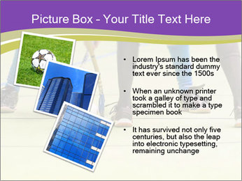 0000082160 PowerPoint Template - Slide 17