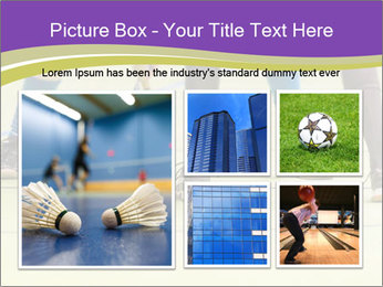 0000082160 PowerPoint Templates - Slide 19