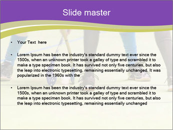 0000082160 PowerPoint Template - Slide 2