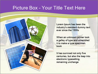 0000082160 PowerPoint Template - Slide 23