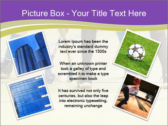 0000082160 PowerPoint Templates - Slide 24