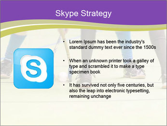 0000082160 PowerPoint Template - Slide 8