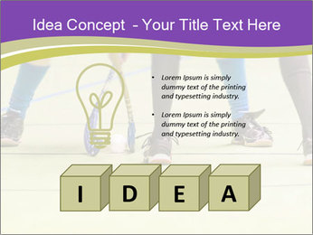 0000082160 PowerPoint Template - Slide 80
