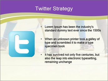 0000082160 PowerPoint Template - Slide 9