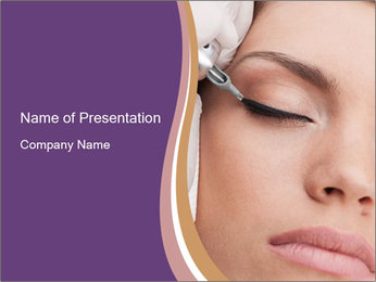 0000082162 PowerPoint Template - Slide 1