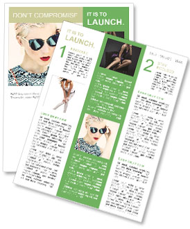 0000082163 Newsletter Templates