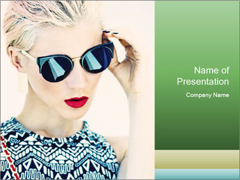 0000082163 PowerPoint Template - Slide 1
