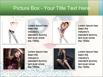 0000082163 PowerPoint Template - Slide 14
