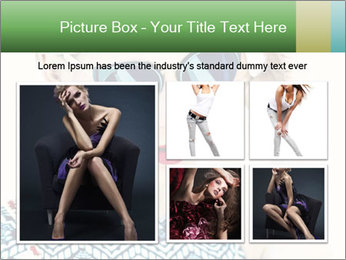 0000082163 PowerPoint Template - Slide 19