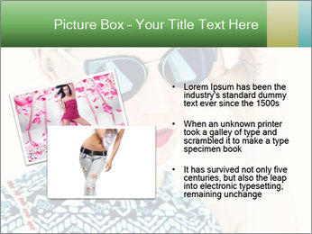 0000082163 PowerPoint Template - Slide 20