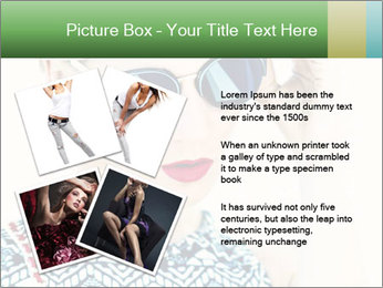 0000082163 PowerPoint Template - Slide 23