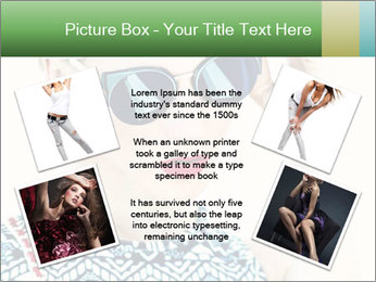 0000082163 PowerPoint Template - Slide 24