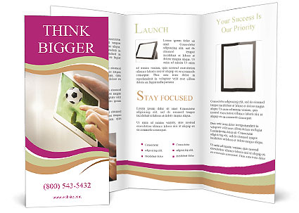 0000082164 Brochure Templates