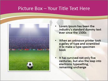 0000082164 PowerPoint Templates - Slide 13