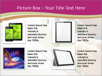 0000082164 PowerPoint Template - Slide 14