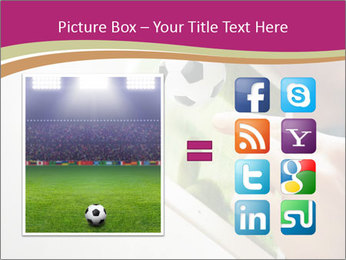 0000082164 PowerPoint Template - Slide 21