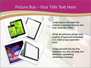 0000082164 PowerPoint Templates - Slide 23