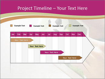 0000082164 PowerPoint Templates - Slide 25