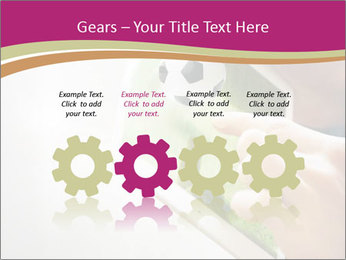 0000082164 PowerPoint Templates - Slide 48
