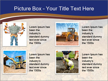 0000082165 PowerPoint Templates - Slide 14