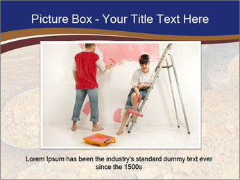 0000082165 PowerPoint Templates - Slide 16