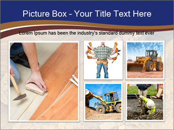 0000082165 PowerPoint Templates - Slide 19
