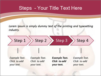 0000082166 PowerPoint Template - Slide 4