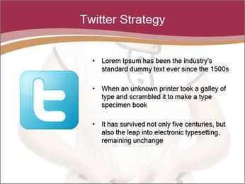 0000082166 PowerPoint Template - Slide 9