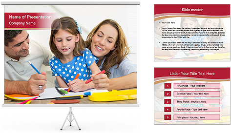 0000082167 PowerPoint Template