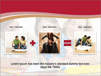 0000082167 PowerPoint Template - Slide 22