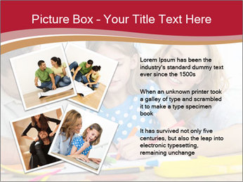 0000082167 PowerPoint Template - Slide 23