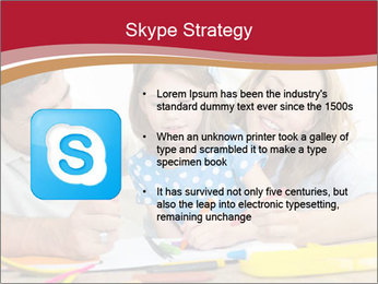 0000082167 PowerPoint Template - Slide 8