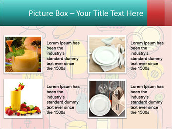 0000082168 PowerPoint Template - Slide 14
