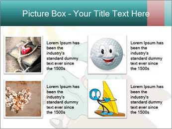 0000082169 PowerPoint Templates - Slide 14