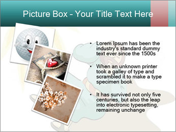 0000082169 PowerPoint Templates - Slide 17