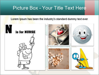 0000082169 PowerPoint Templates - Slide 19