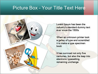 0000082169 PowerPoint Templates - Slide 23
