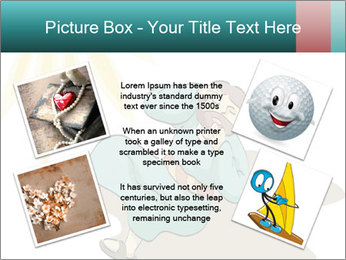 0000082169 PowerPoint Templates - Slide 24
