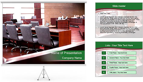 0000082170 PowerPoint Template