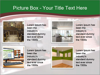 0000082170 PowerPoint Templates - Slide 14