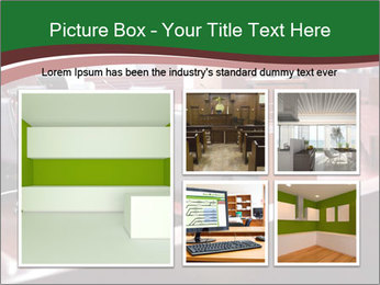 0000082170 PowerPoint Templates - Slide 19