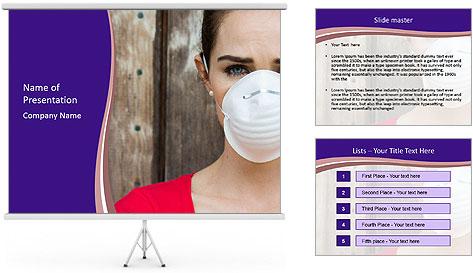 0000082172 PowerPoint Template