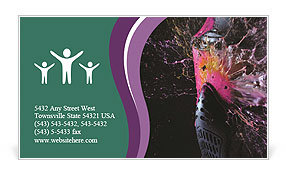 0000082173 Business Card Template