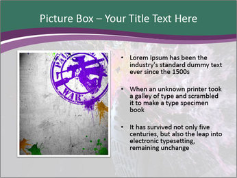 0000082173 PowerPoint Templates - Slide 13