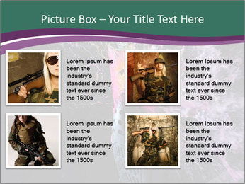 0000082173 PowerPoint Templates - Slide 14