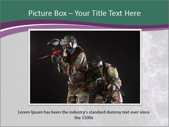 0000082173 PowerPoint Templates - Slide 16