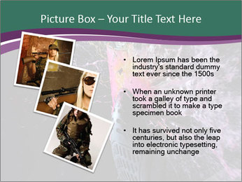 0000082173 PowerPoint Templates - Slide 17