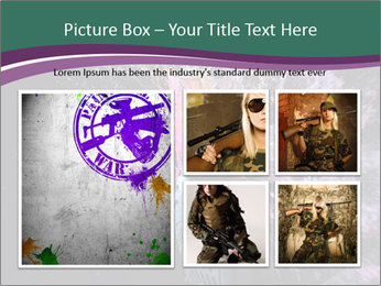 0000082173 PowerPoint Templates - Slide 19